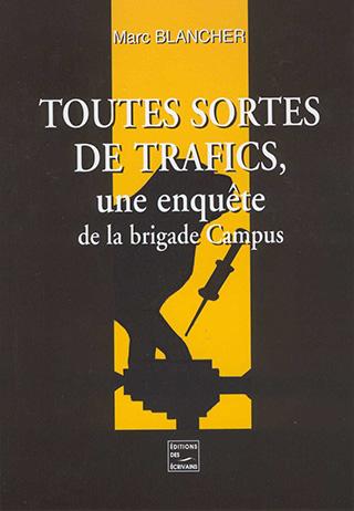 Marc Blancher: Publikationen (Belletristik: Kriminalromane)